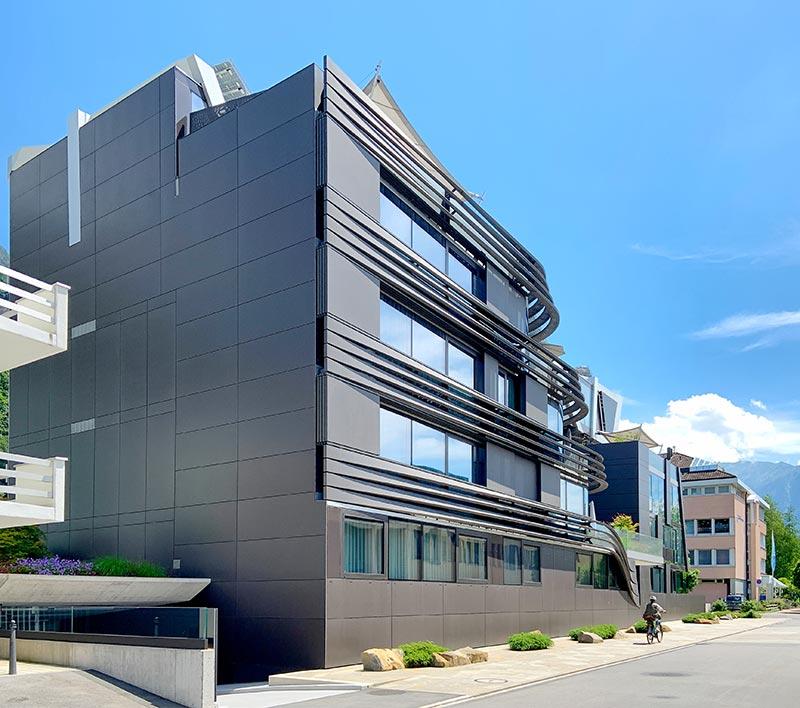 Foto: Architekturjournalist Rolf Mauer