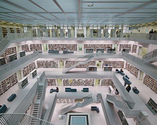 Architekturfotografie von Architekturjournalist